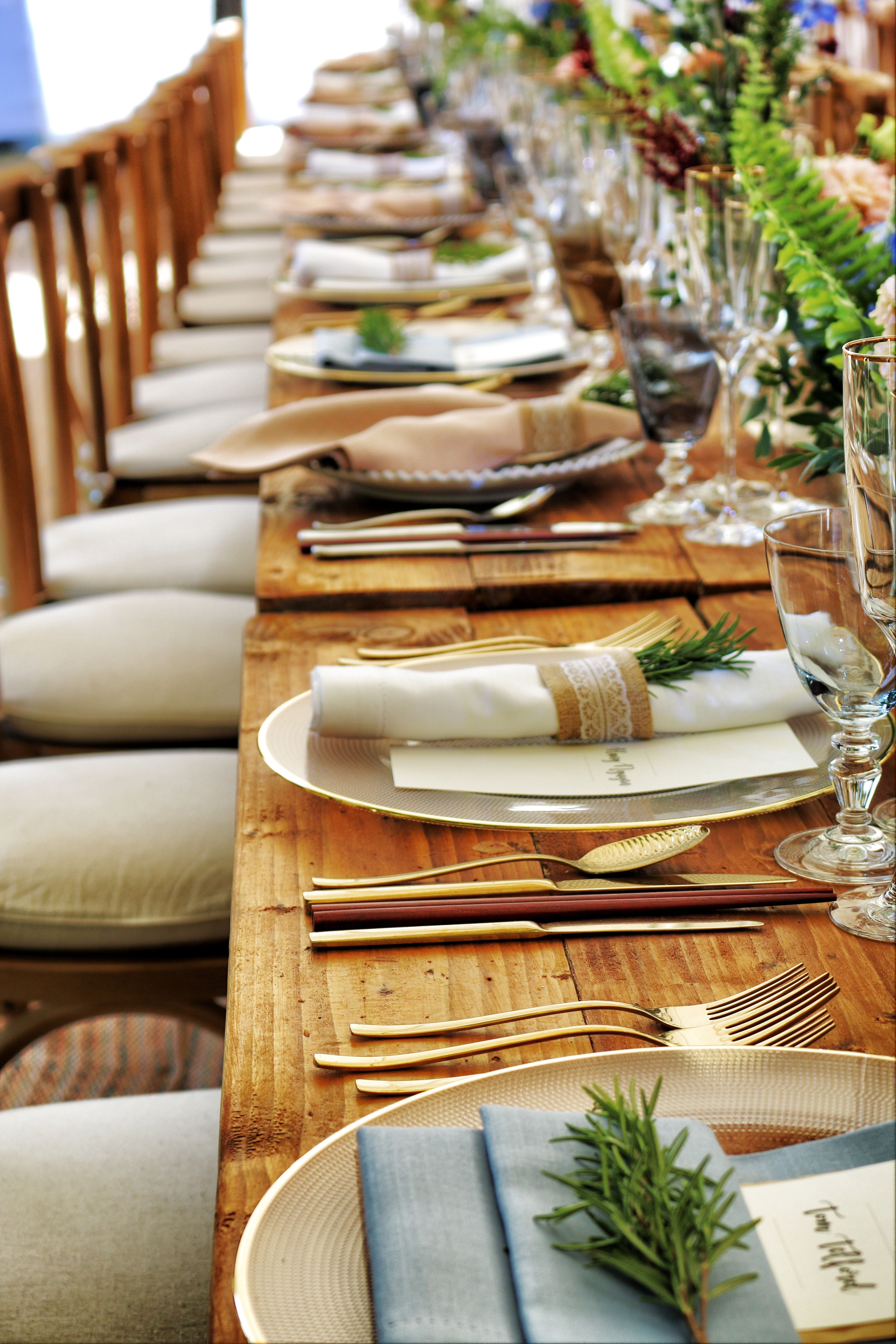 close-up-photo-of-dinnerware-set-on-top-of-table-with-glass-1395967